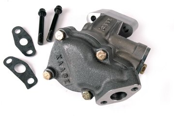 Kaase oil pumps cure age-old Achilles heel on 429-460 big-block Fords