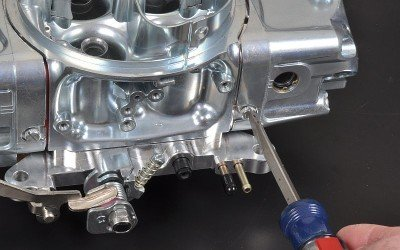 Handy tuning tips for modular carburetors