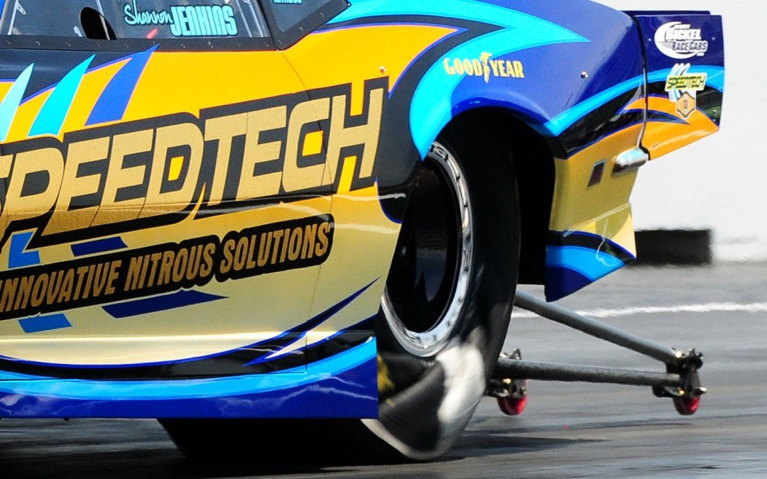 Clutch Slippage: Why it works on drag racing but not on street or oval track applications
