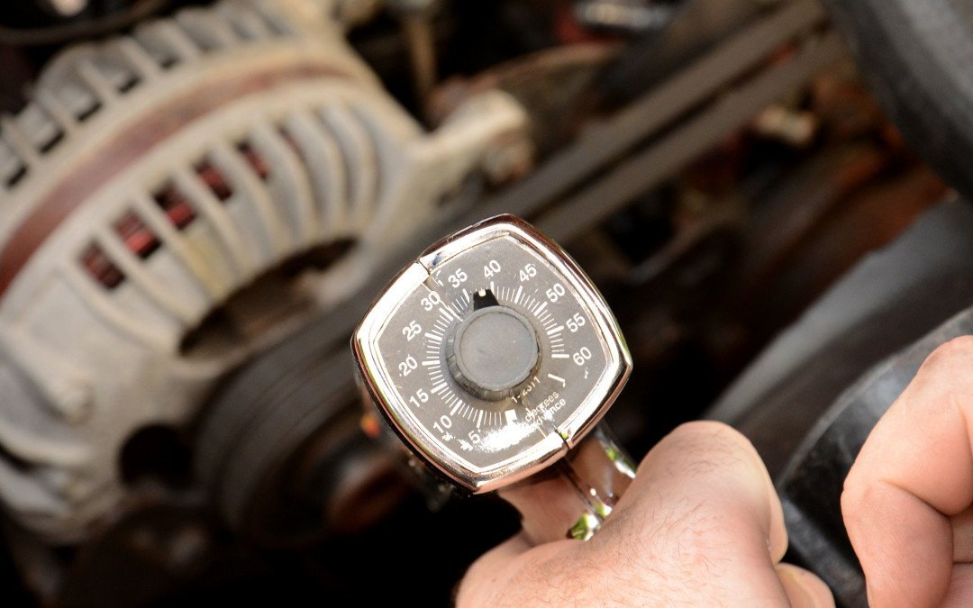 Arch rule of carburetor tuning: Ignition first