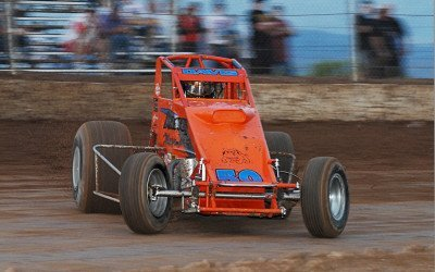 New sprint car crate engine program using factory-sealed Chevrolet 602 and 604