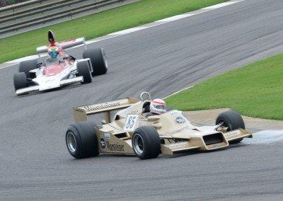 Arrows F1