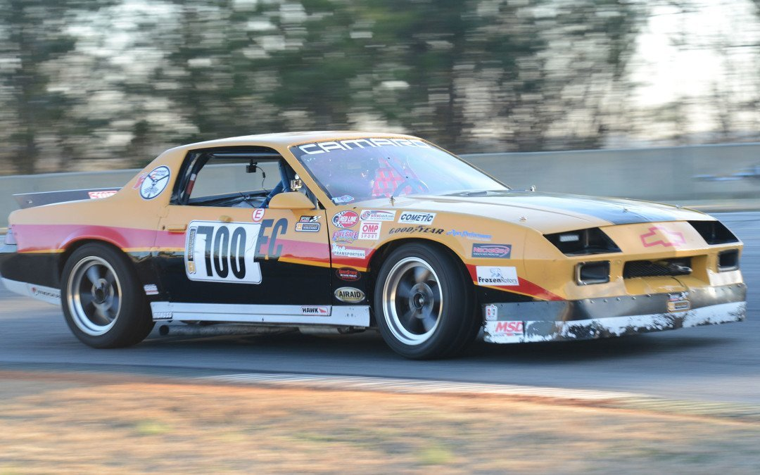 Dramatic first ChumpCar endurance event of 2015