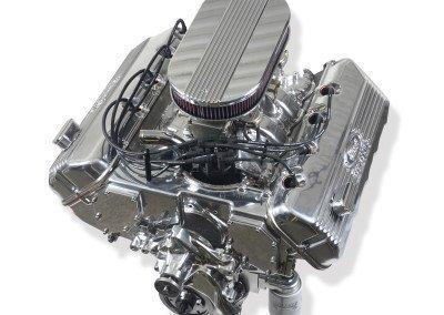 Kaase's FE Cammer Engine