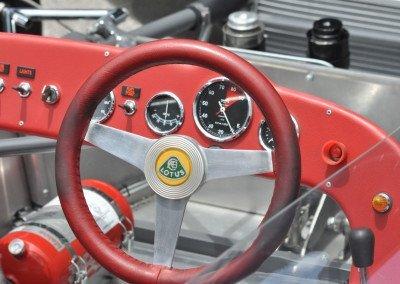 Lotus 23B-Dash
