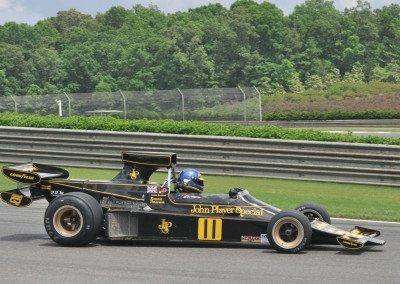 F1 Lotus 76