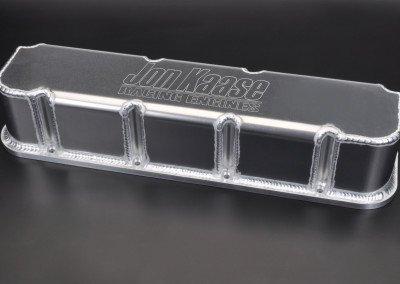 Kaase's Aluminum P-3 Valve Cover