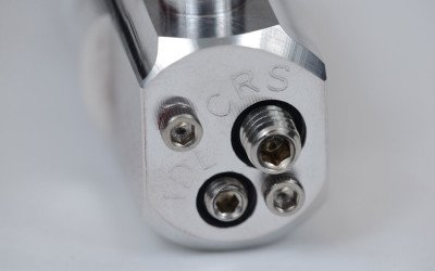 Clever new adjustable PCV valve–the first of its kind.