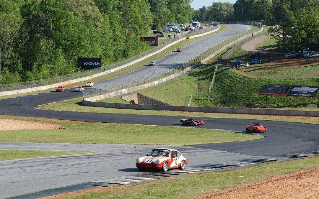 The 2014 Walter Mitty at Road Atlanta