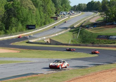 The 2014 Walter Mitty at Road Atlanta
