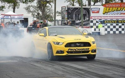 2015 Mustang upgrade: the trouble with supercharging