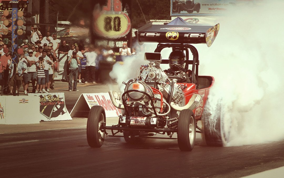 13th annual Holley National Hot Rod Reunion® June 18-20