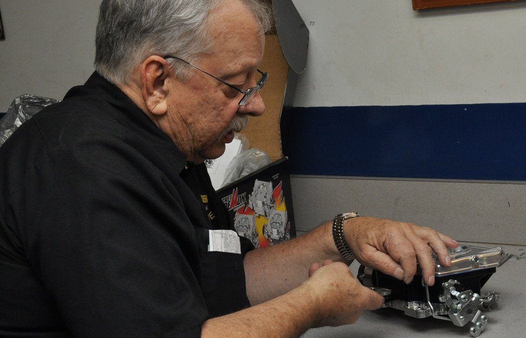 Obituary: Engine builder and racer Lamar Walden dies at 74