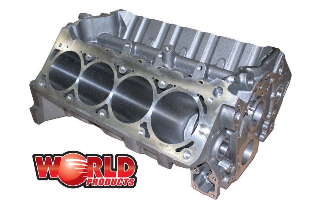 World Products announces new LS Hybrid Small Block