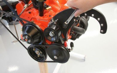 578hp and 620lb-ft: the efficiencies of a modern centrifugal supercharger