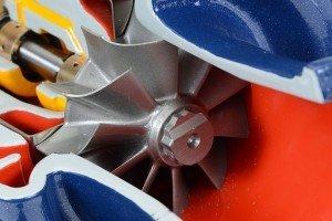 05 Turbine Wheel(6024)Lr