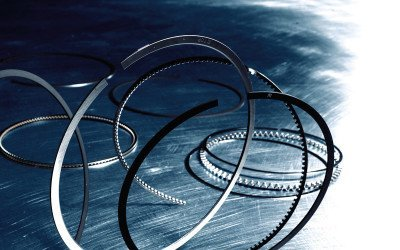 Competition piston rings and what the OEMs taught us