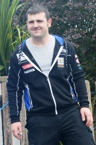 Michael Dunlop Race of the South 2016