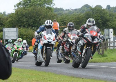 Road Racing – Irish Style!