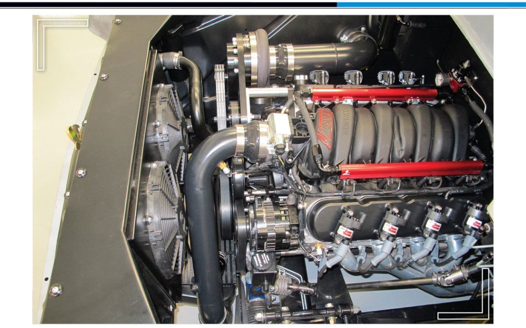 Blower Basics: What you need to know about supercharging.