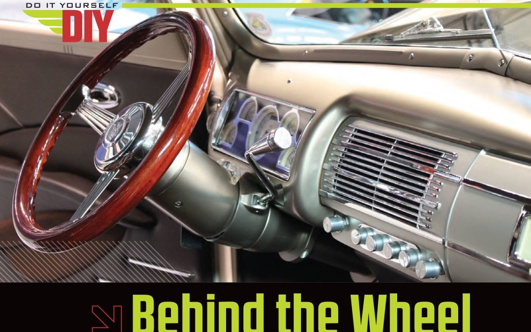 Tech tips for steering in the right direction