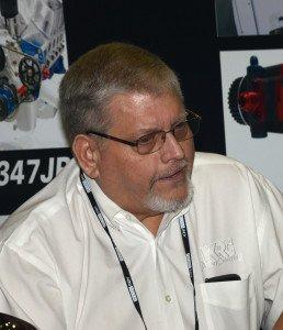 KRC's Owner, Ken Roper