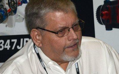 Steering pump creator: Ken Roper