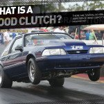 What is a good clutch?