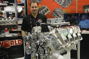 GregBrown&engine