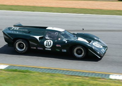 9377_James Cullens 1968 Lola T70 finished 9th