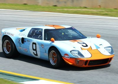 9390_iconic Ford GT40 won Le Mans 24h classic four consective times-1966 to 69