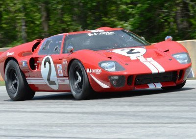 9416_Mac McCombs Ford GT40 finished 19th