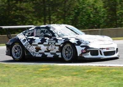 9493_Winner Jonathon Ziegelman FL_15 Porsche 991 lapping in 1m25s