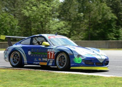 9505_Randy Cassling NE_ 05 Porsche 3.6L