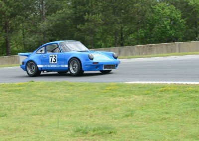 9595_Jeffrey Mitchell OH_74 Porsche 911 RSR 3L