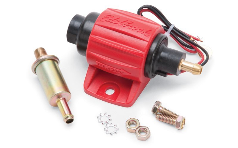 Edelbrock High Performance Fuel Pumps