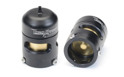52mm Blow-off valve for all single and twin TorqStorm supercharger kits
