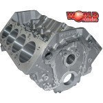 World Products all-new Merlin IV Block for Chevrolets