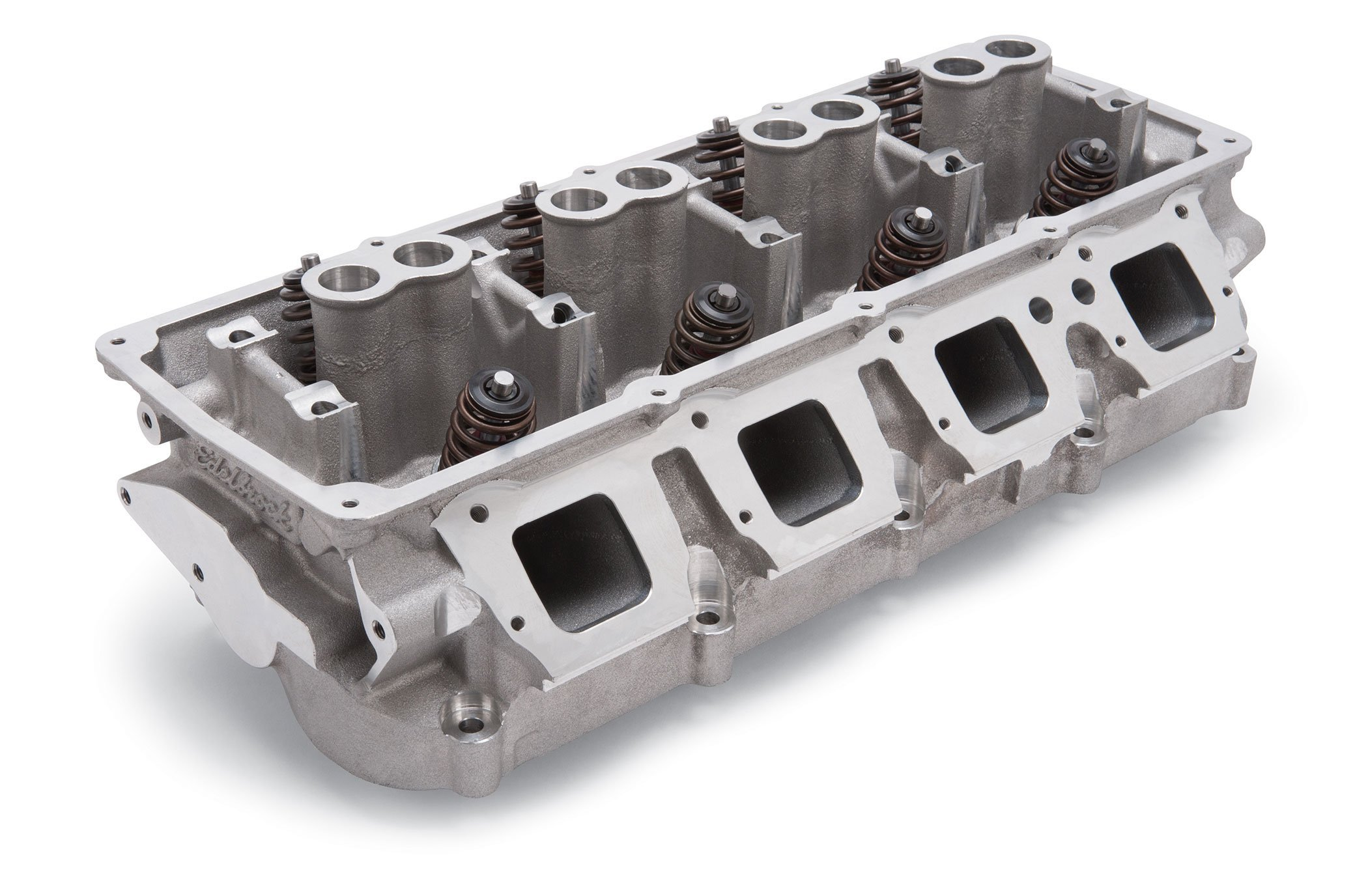 new cylinder head intake manifold for gen iii hemi from. Black Bedroom Furniture Sets. Home Design Ideas