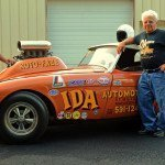 Bob Ida: A life lived one-quarter mile at a time