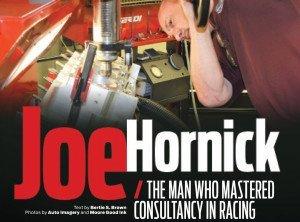 Joe Hornick