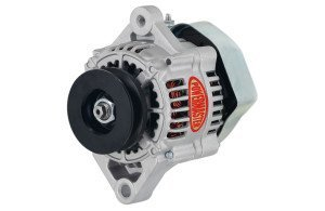 Powermaster Performance announces compact, powerful alternator.