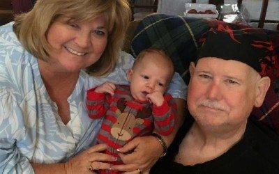 Obituary: Steve McAllister (1956 – 2018)
