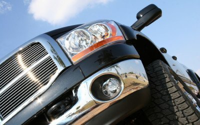 Give it the gas! Why gasoline may be a better choice for your next truck.