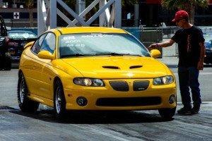 BrendaCox-Car