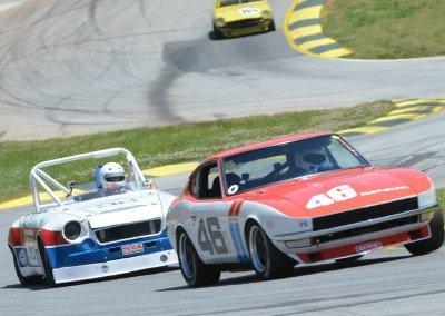 DSC_1298: John Morton, El Segundo, CA - '70 Datsun 240Z, 1:41.2