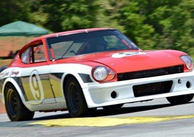 DSC_1340: Jim Froula, Woodinville WA - '73 Datsun 260Z, 1:46.3