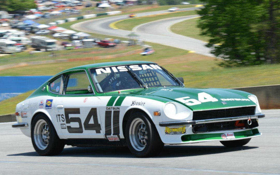 41st Classic Motorsports Mitty presented by Hagerty: