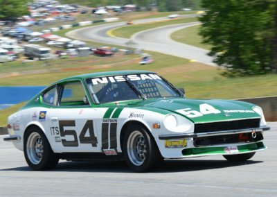 DSC_1346: David Plott, Mt Juliet, TN - '73 Datsun 240Z, 1:47.1