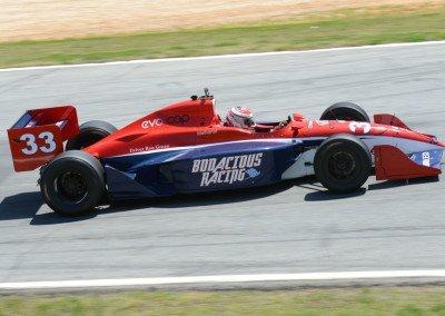DSC_1378: Ron Green '01 Dallara, 4.L, 1:39.4